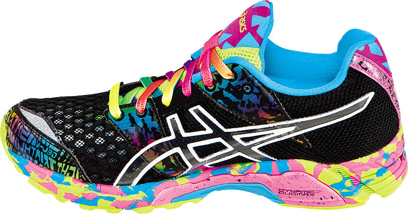 asics gel-noosa tri 8 womens running shoe
